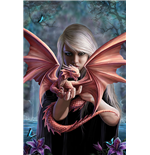 Anne Stokes Poster 422820