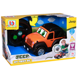 Jeep Toy 422821