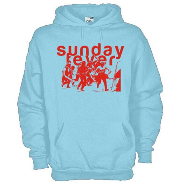 Sunday Fever Hoodie