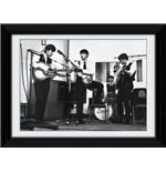"The Beatles Studio Framed 16x12"" Photographic Print"