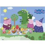 Peppa Pig Poster