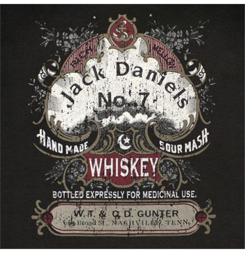 Various - Jack Daniel's Muziekfragmenten Nashville Live