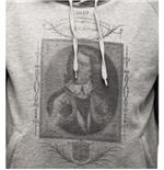Oliver Cromwell Hooded Sweater