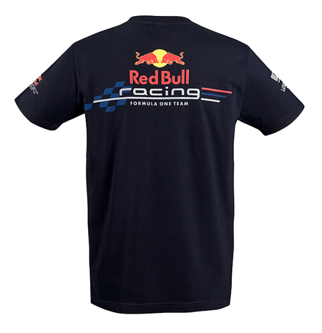 red bull s vettel world champion t 39 shirt kids for only. Black Bedroom Furniture Sets. Home Design Ideas