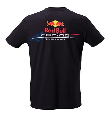 Red bull race t shirt logo men for only at for Red bull logo shirt
