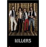 The Killers-Band.Poster