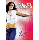 Nelly Furtado-Loose-Poster
