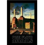 Pink Floyd-Animals-Poster