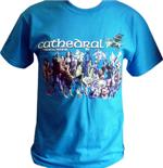 Cathedral-The Ethereal Mirror-Tshirt