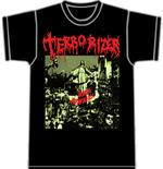 Terrorizer-World Downfall-Tshirt