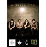 Kings Of Leon-Album Covers-Poster