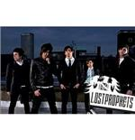 Lost Prophets-Roof Tops-Poster