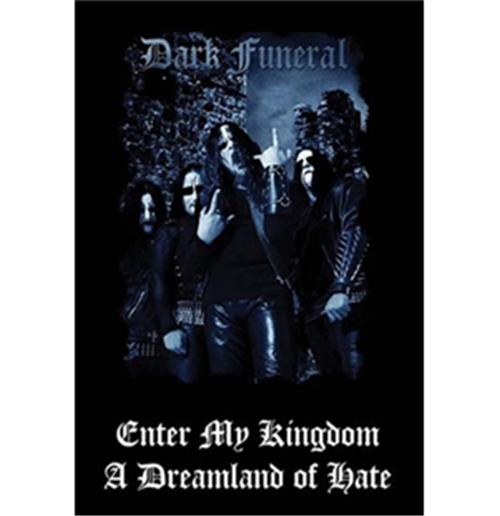 Dark Funeral-Group-Poster