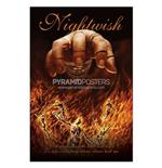 Nightwish-Master Passion Greed-Poster