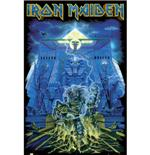 Iron Maiden-Tomb-Poster