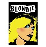 Blondie-Punk-Poster