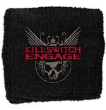 Killswitch Engage-Skull Logo-Wristband