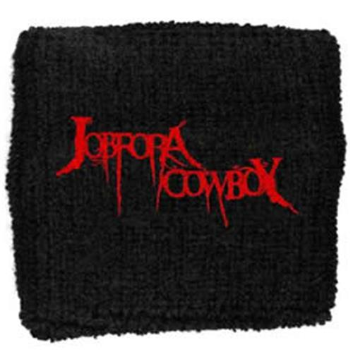 Job For A Cowboy-Logo-Wristband