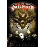 Hatebreed-Supremacy-Poster