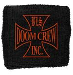 Black Label Society-Doom Crew Inc.-Wristband