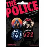 The Police-Badge Pack