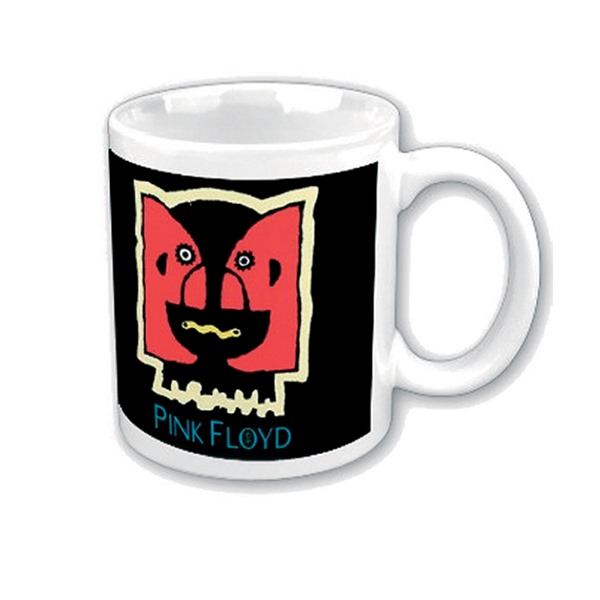 Mug Pink Floyd - The Division Bell. Emi Music officially licensed product.