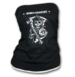 SONS OF ANARCHY Reaper Black Womens Tube Top