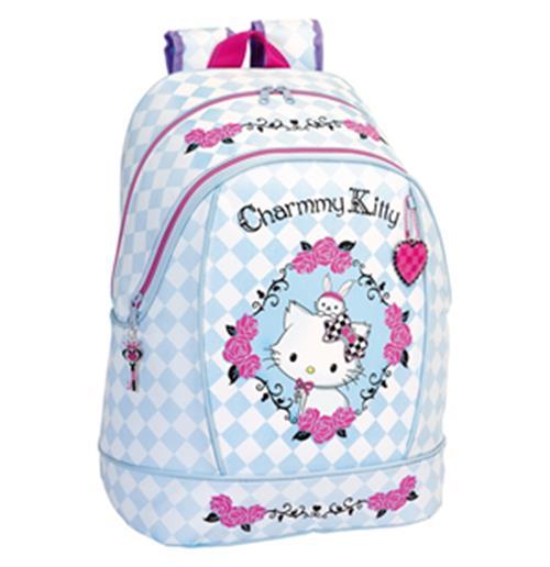 zaino charmmy kitty for only 163 2622 at merchandisingplaza uk