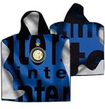 F.C. Inter Kid's Poncho