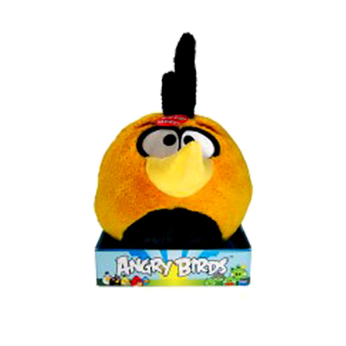 Angry Birds Toys With Sound : Buy angry birds soft toy with sound design