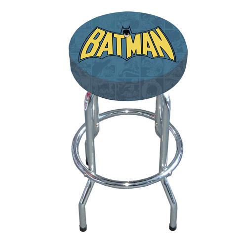 Official Batman Bar Stool Buy Online On Offer