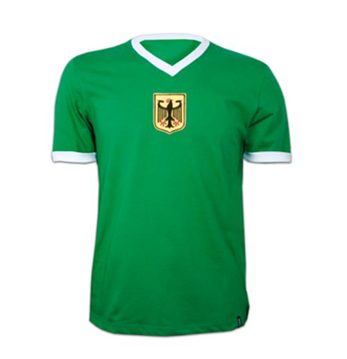Classic retro shirt Germany