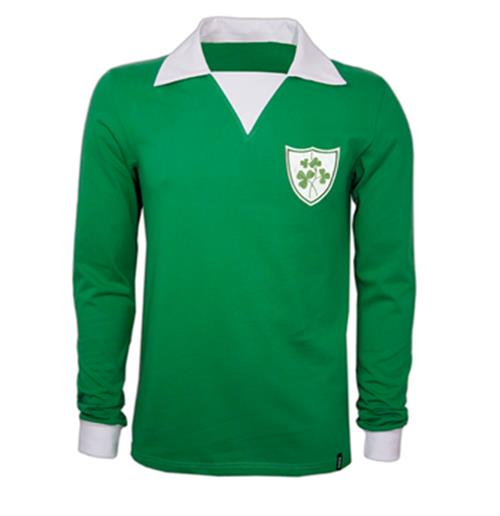 Classic retro shirt Ireland