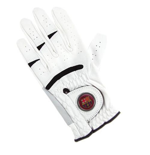 F.C. Barcelona Golf Glove LH X/Large