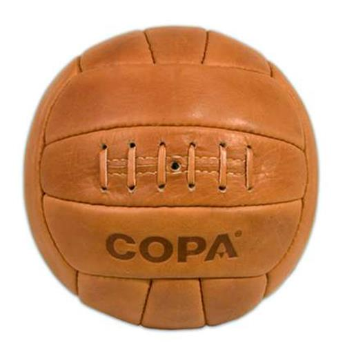 Football retro Ball