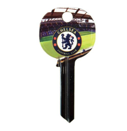 Chelsea F.C. Door Key SD