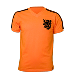Classic retro shirt Holland