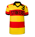 Classic retro shirt Ft. Lauderdale Strikers