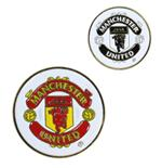 Manchester United F.C. Ball Marker