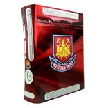 West Ham United F.C. Xbox 360 Skin