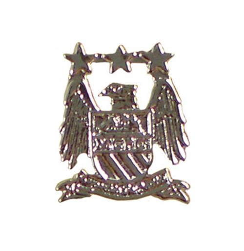 Manchester City F.C. Stud Earring