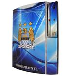 Manchester City F.C. PS3 Skin