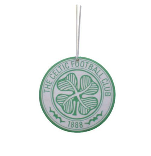 Celtic F.C. Air Freshener