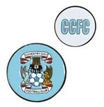 Coventry City F.C. Ball Marker