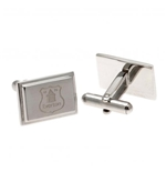 Everton F.C. Stainless Steel Cufflinks