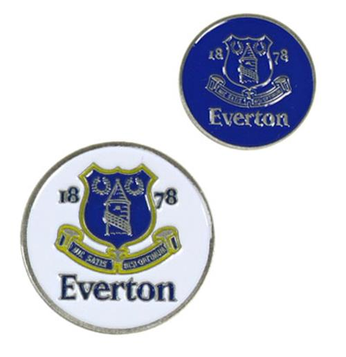 Everton F.C. Ball Marker