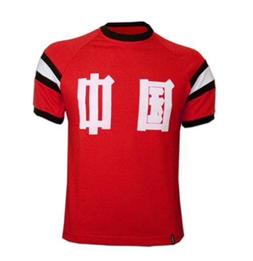 Classic retro shirt China