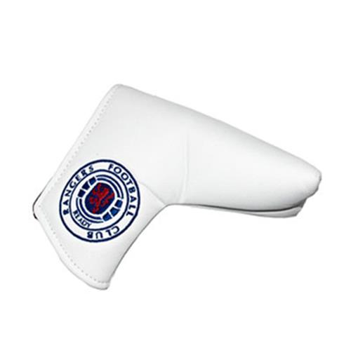 Rangers F.C. Blade Puttercover and Marker