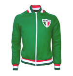 Classic retro jacket Mexico