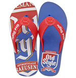 OLD STYLE Beer Mens Sandals